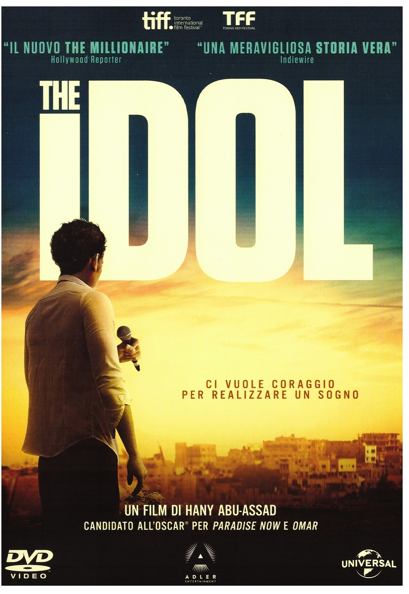 The idol, di Hani Abu-Assad (2016)
