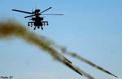 egyptian-air-strike